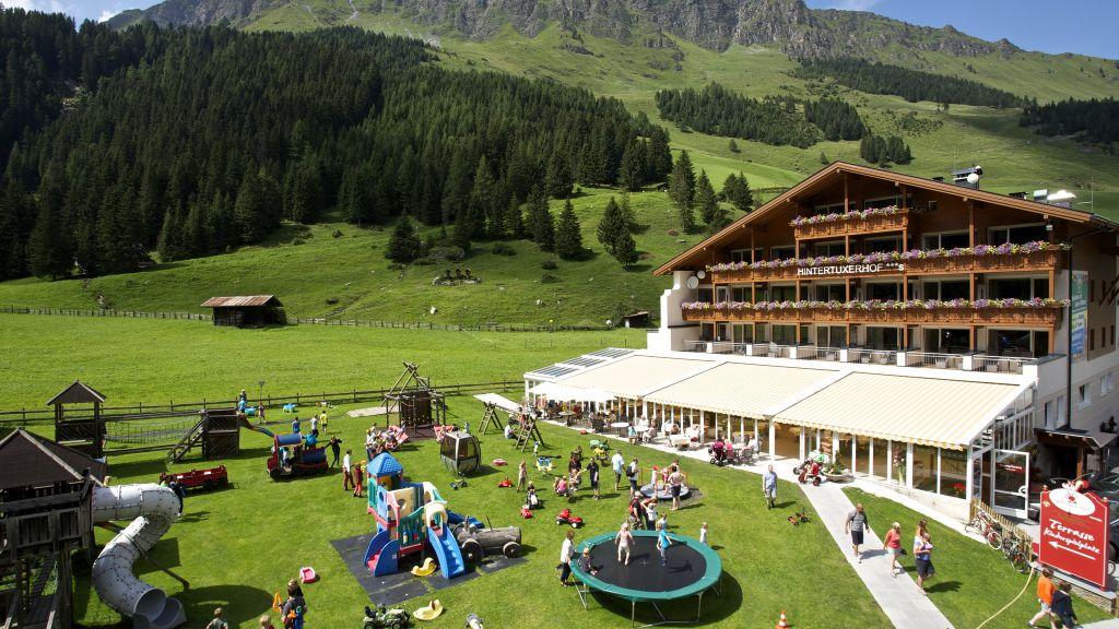 Sterne Hotel Hintertux