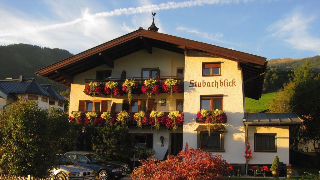 Pension Stubachblick Uttendorf Aussenansicht - Pension_Stubachblick-Uttendorf-Aussenansicht-1-688261.jpg