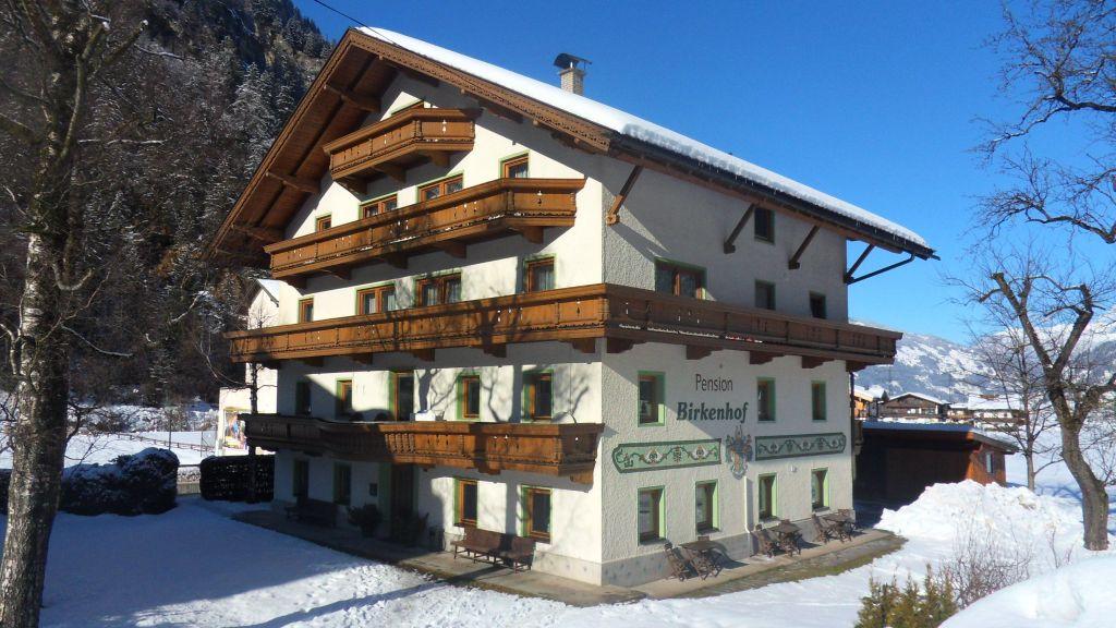 Birkenhof Gaestehaus Mayrhofen Aussenansicht - Birkenhof_Gaestehaus-Mayrhofen-Aussenansicht-2-688567.jpg