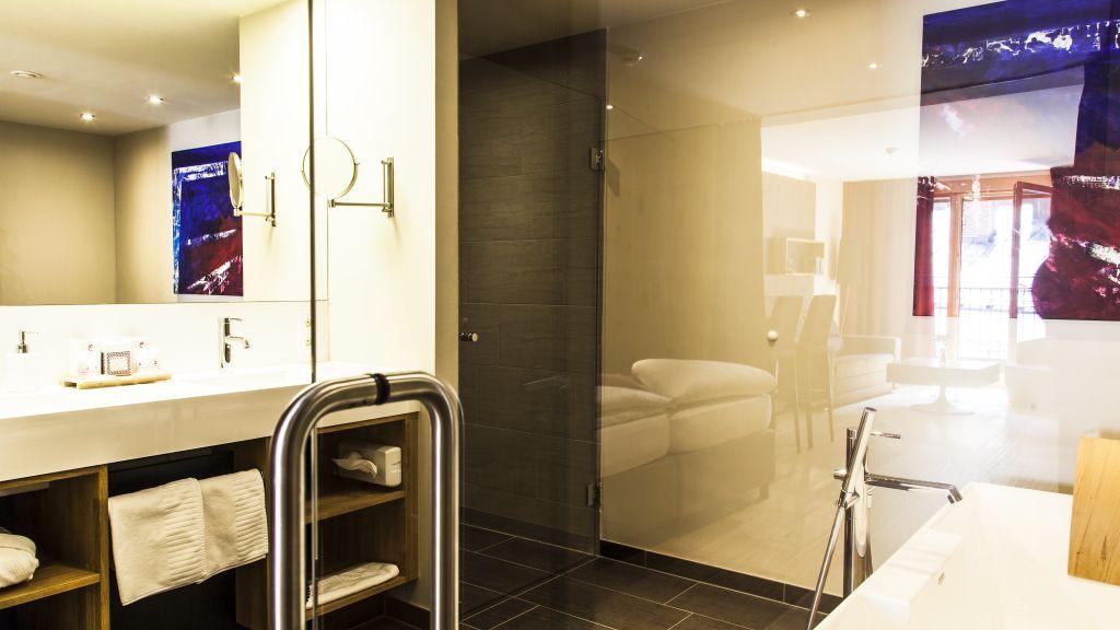 Anthonyu0027s Life U0026 Style Hotel, St. Anton Am Arlberg   Four Star Hotel |  Tiscover | En
