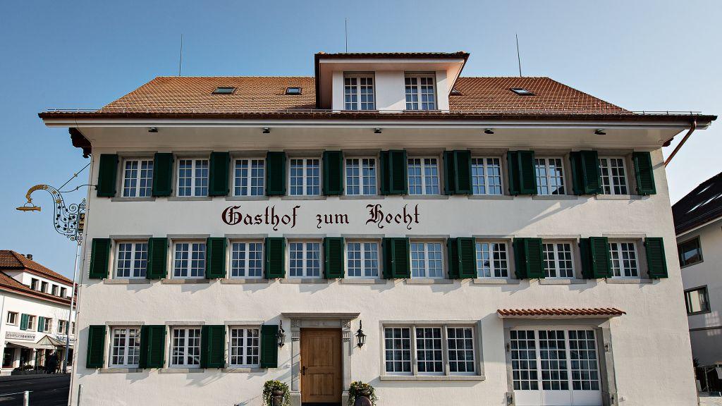 Gasthof zum Hecht Fehraltorf Exterior view - Gasthof_zum_Hecht-Fehraltorf-Exterior_view-3-693252.jpg