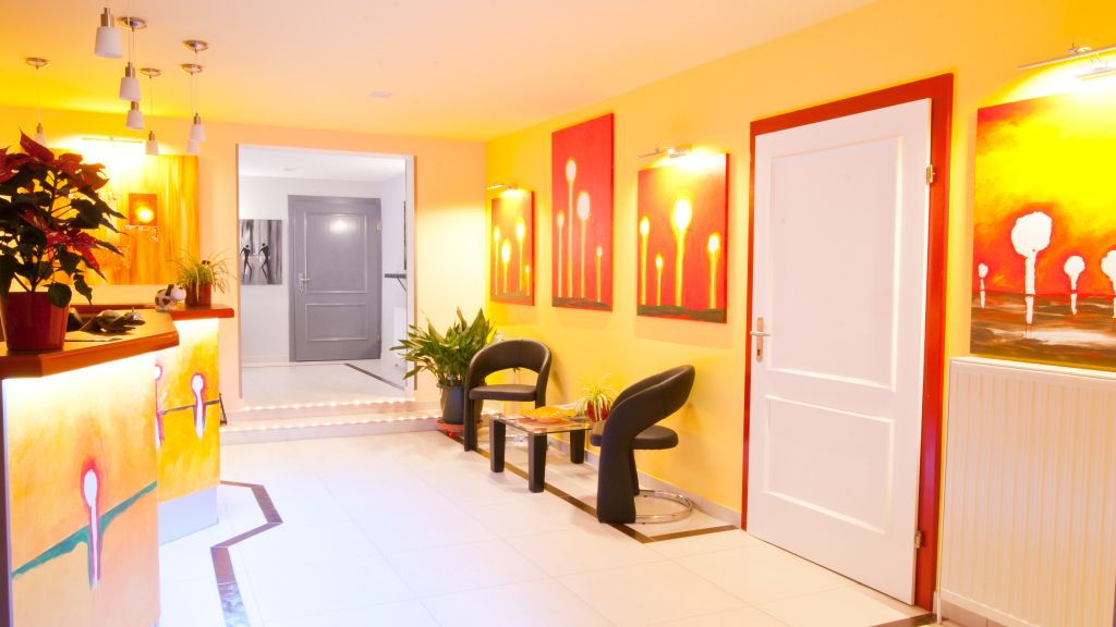 Hotel Residenz Hoessinger Neidling Empfang - Hotel_Residenz_Hoessinger-Neidling-Empfang-694227.jpg