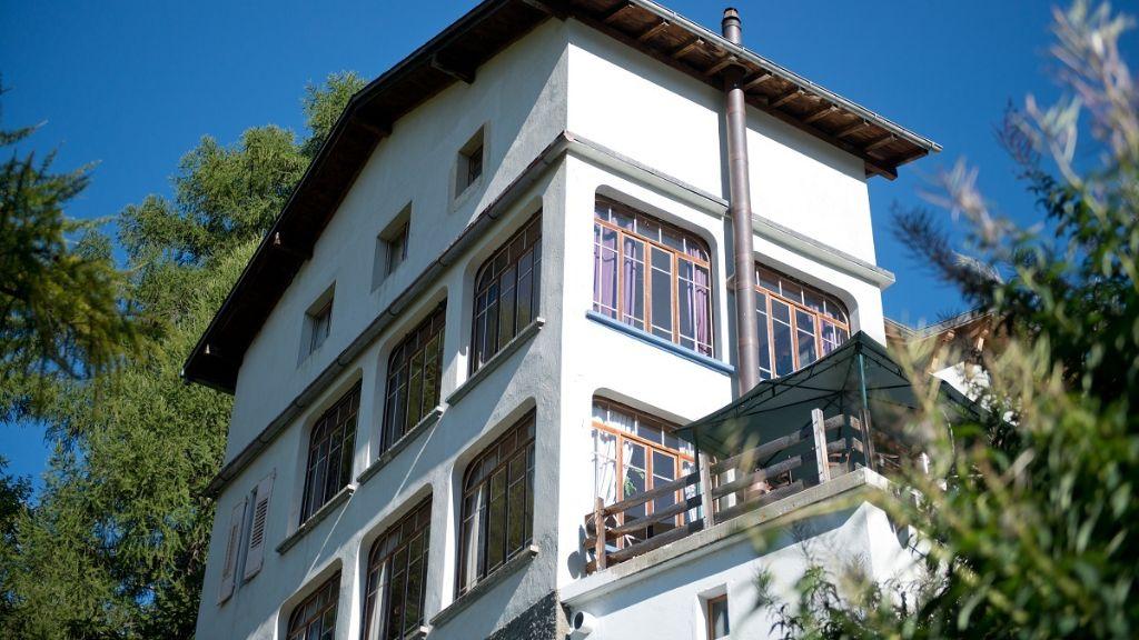 Hotel De La Sage Evolene Hotel outdoor area - Hotel_De_La_Sage-Evolene-Hotel_outdoor_area-1-694433.jpg