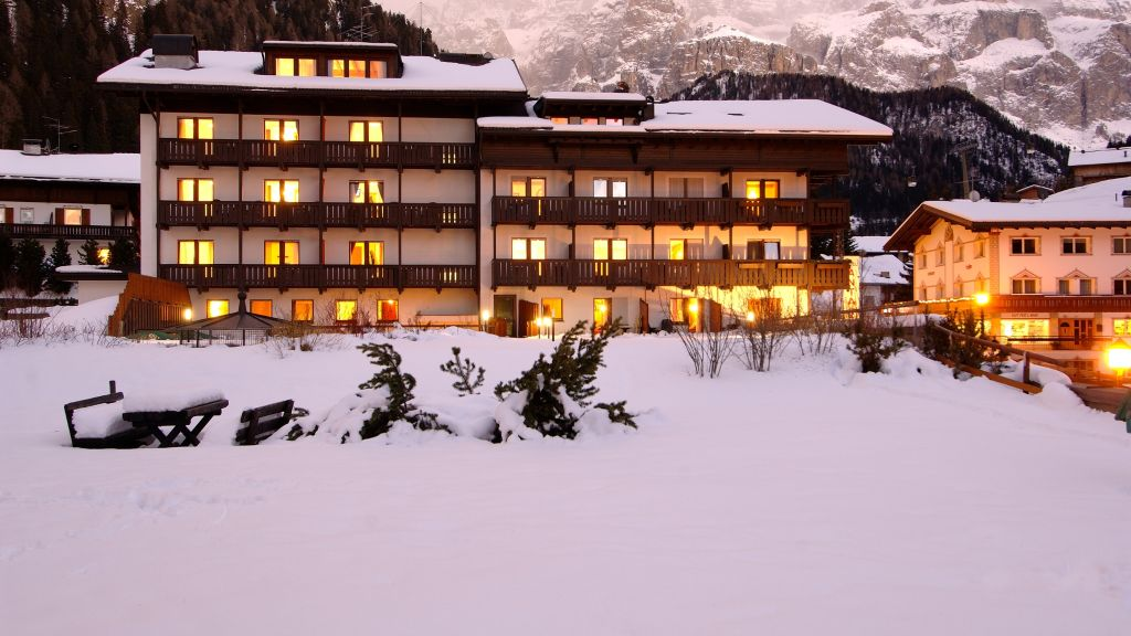 Wintersport Hotel  Sterne