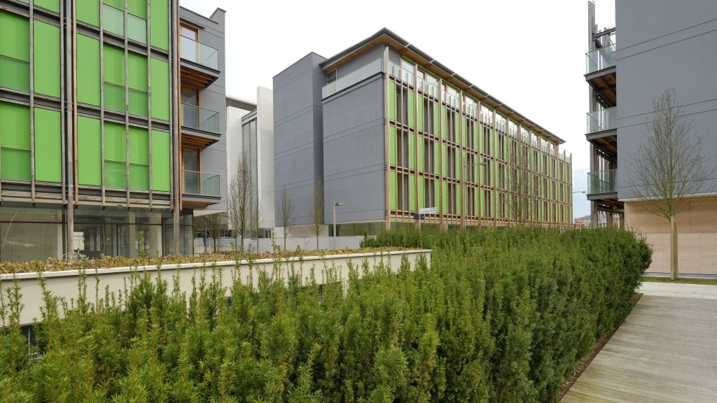 NH Trento Trento Hotel outdoor area - NH_Trento-Trento-Hotel_outdoor_area-6-696131.jpg