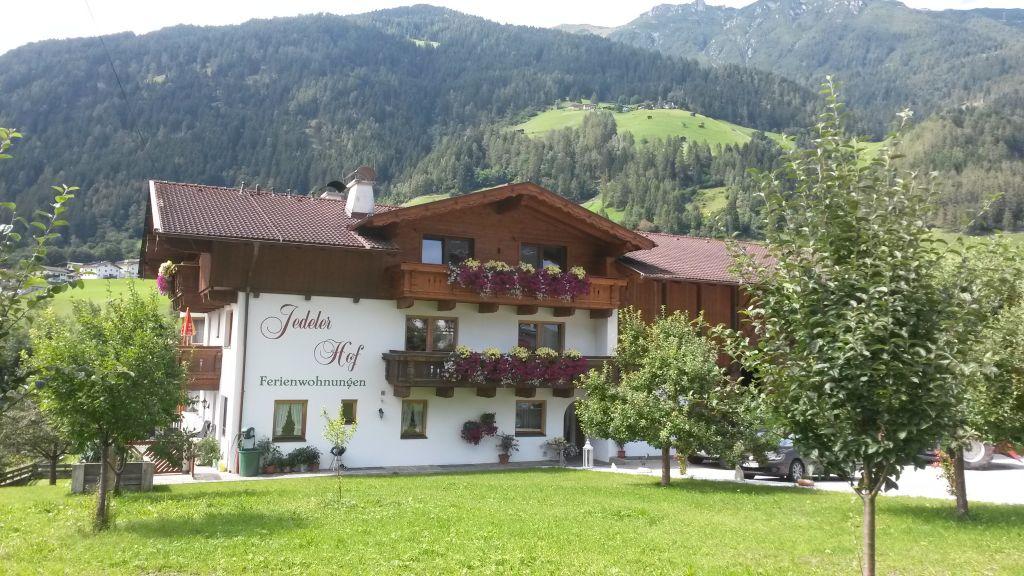 Jedelerhof Neustift im Stubaital Aussenansicht - Jedelerhof-Neustift_im_Stubaital-Aussenansicht-4-696556.jpg