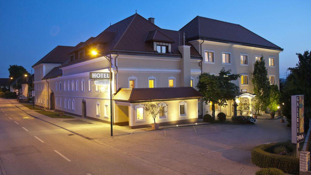 Voesenhuber Hotel Ernsthofen Aussenansicht - Voesenhuber_Hotel-Ernsthofen-Aussenansicht-1-697435.jpg