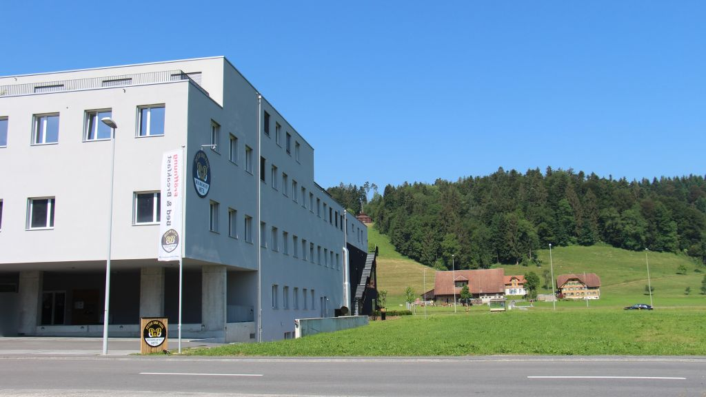 BB Hotel Peter und Paul Willisau Exterior view - BB_Hotel_Peter_und_Paul-Willisau-Exterior_view-697634.jpg