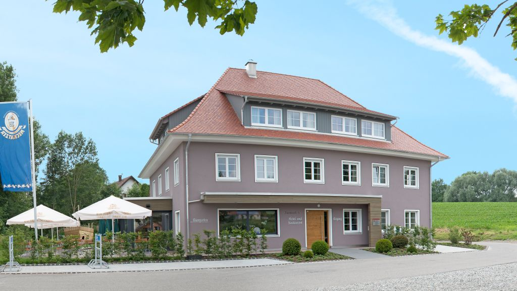 Truschwende Bad Wurzach Aussenansicht - Truschwende_4-Bad_Wurzach-Aussenansicht-699802.jpg