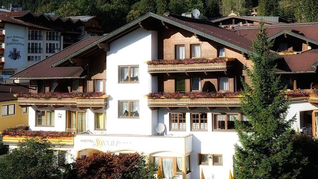 Hotel Sonnalp Eben am Achensee Exterior view - Hotel_Sonnalp-Eben_am_Achensee-Exterior_view-1-702552.jpg