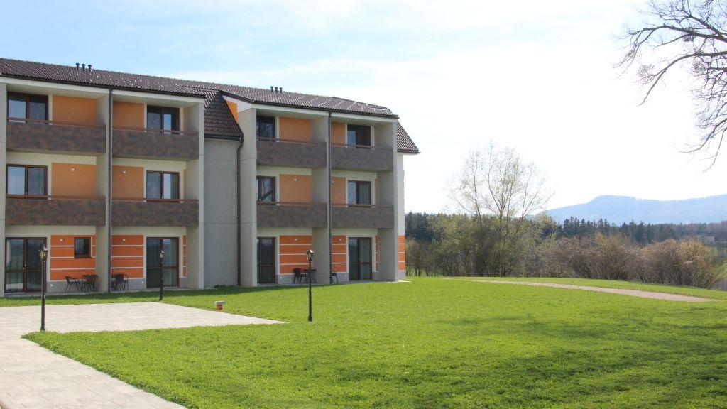 Mostlandhof Purgstall an der Erlauf Aussenansicht - Mostlandhof-Purgstall_an_der_Erlauf-Aussenansicht-2-702694.jpg