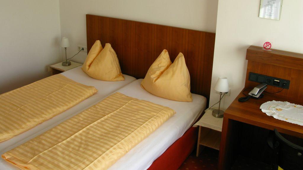 Gasthof Meindl Lustenau Double room standard - Gasthof_Meindl-Lustenau-Double_room_standard-742903.jpg