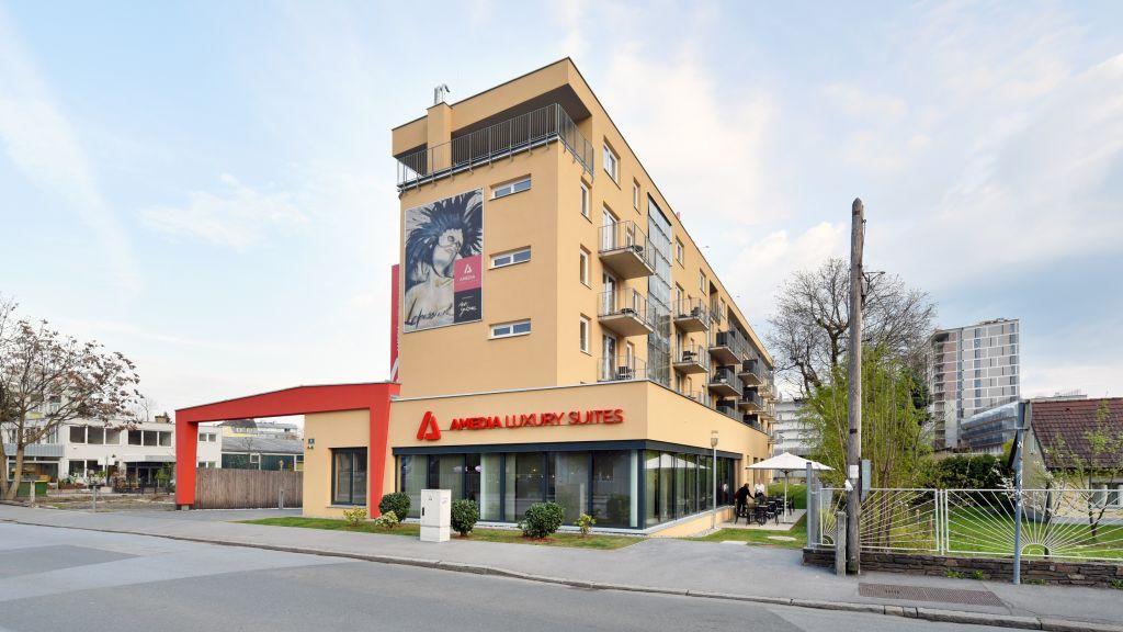 Amedia Luxury Suites Graz Graz Hotel outdoor area - Amedia_Luxury_Suites_Graz-Graz-Hotel_outdoor_area-1-743015.jpg
