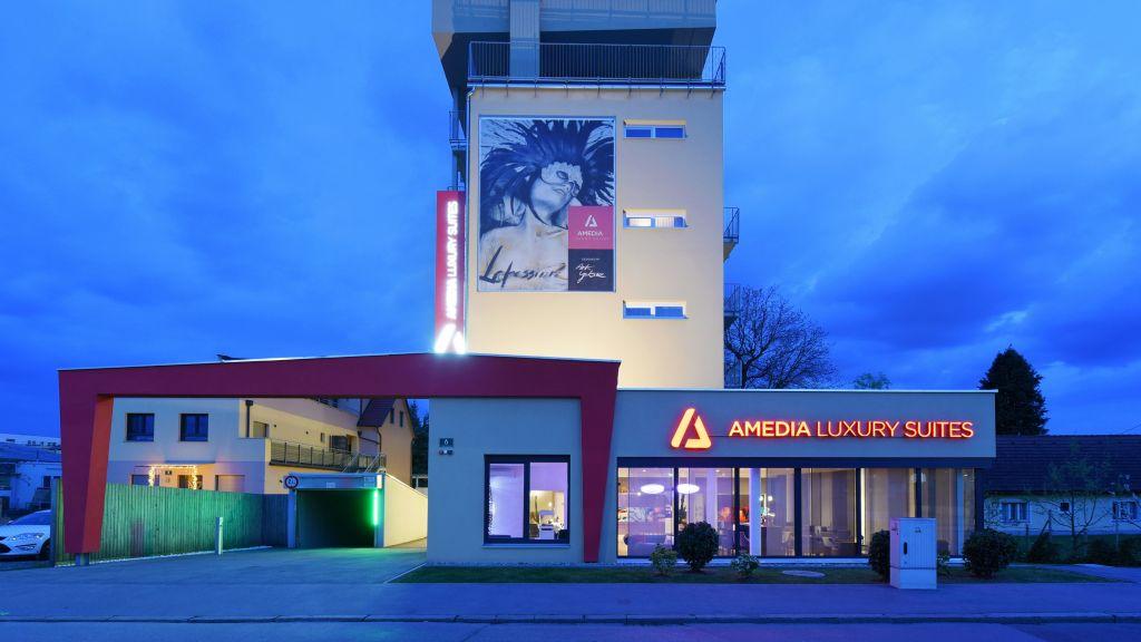 Amedia Luxury Suites Graz Hotel outdoor area - Amedia_Luxury_Suites-Graz-Hotel_outdoor_area-1-743015.jpg