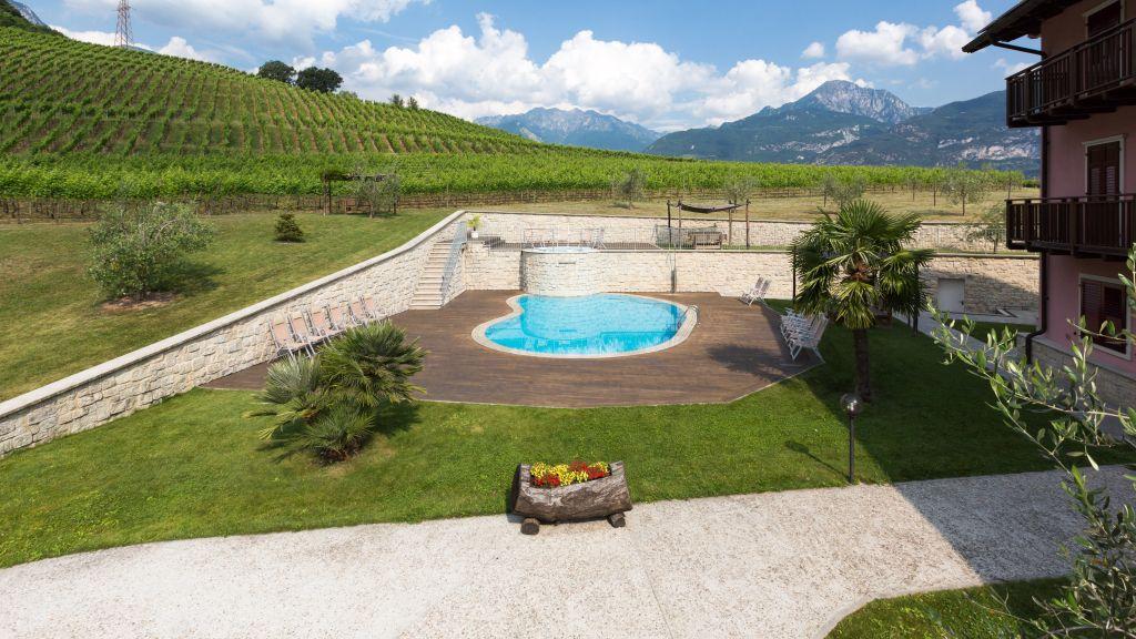 Residence la Vigna Arco Hotel outdoor area - Residence_la_Vigna-Arco-Hotel_outdoor_area-1-764413.jpg