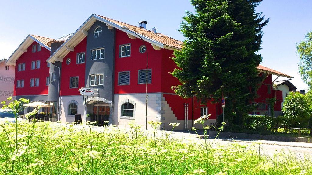 Schatz Hotel Cafe Hohenems Hotel outdoor area - Schatz_Hotel_Cafe-Hohenems-Hotel_outdoor_area-766433.jpg