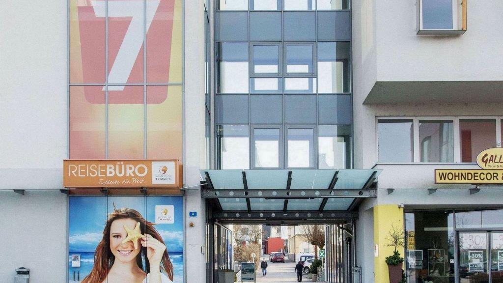 Days Premium Hotel Linz Ansfelden Exterior view - 7_Days_Premium_Hotel_Linz-Ansfelden-Exterior_view-5-766658.jpg