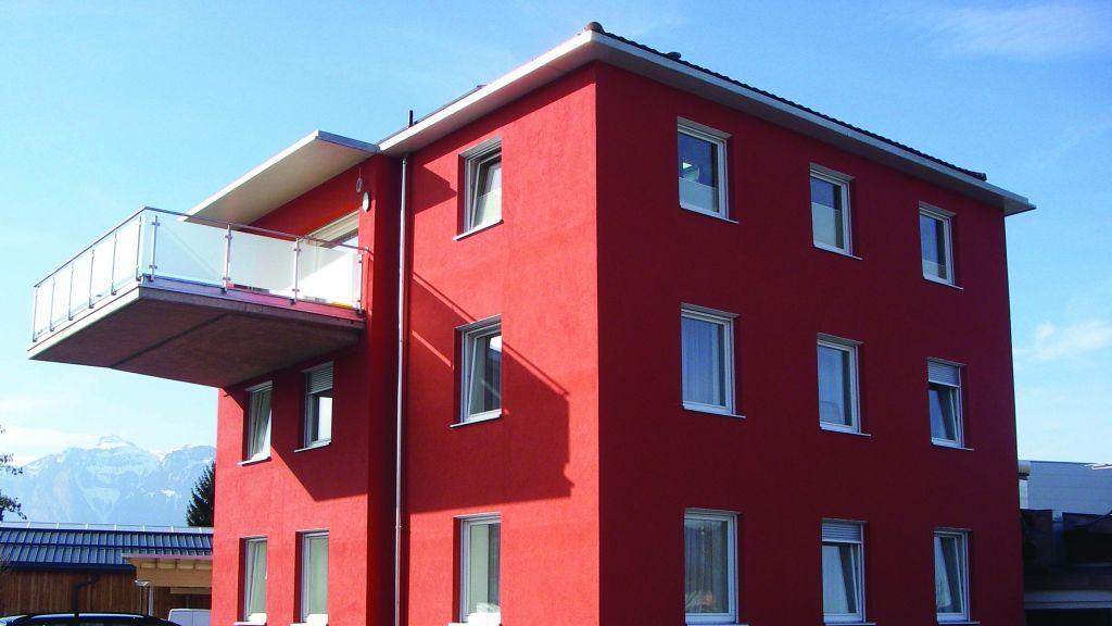 Laendle Motel Feldkirch Aussenansicht - Laendle_Motel-Feldkirch-Aussenansicht-767709.jpg