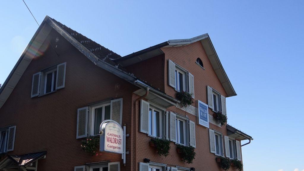 Waldrast Bed and Breakfast Zwischenwasser Hotel outdoor area - Waldrast_Bed_and_Breakfast-Zwischenwasser-Hotel_outdoor_area-768171.jpg