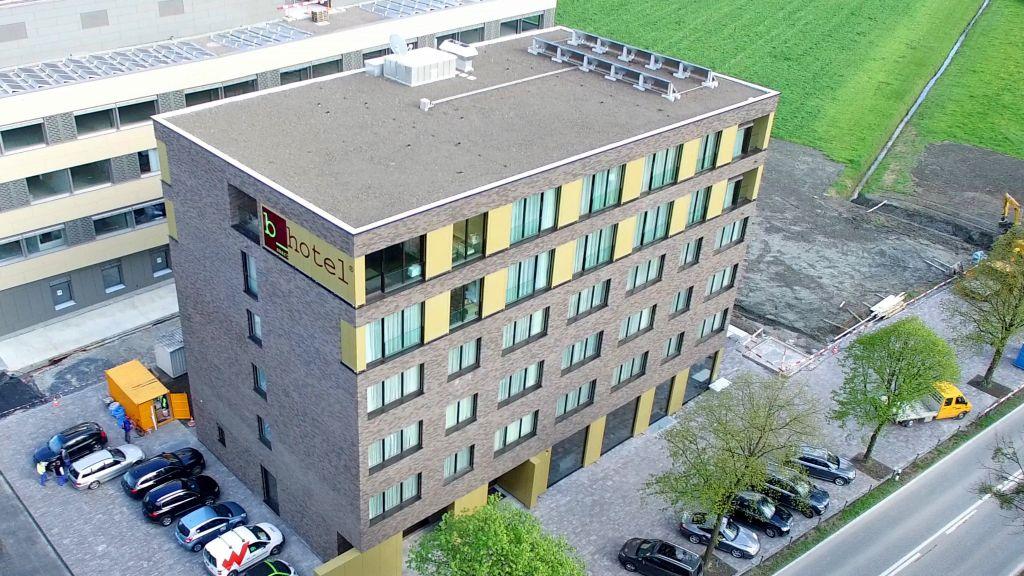 B smart hotel Gamprin Aussenansicht - B_smart_hotel-Gamprin-Aussenansicht-768699.jpg