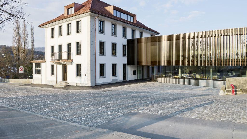 Hotel Kettenbruecke Aarau Aussenansicht - Hotel_Kettenbruecke-Aarau-Aussenansicht-1-772606.jpg