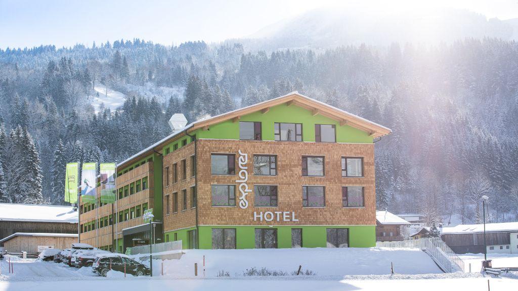 Explorer Hotel Kitzbuehel Sankt Johann in Tirol Aussenansicht - Explorer_Hotel_Kitzbuehel-Sankt_Johann_in_Tirol-Aussenansicht-1-772943.jpg