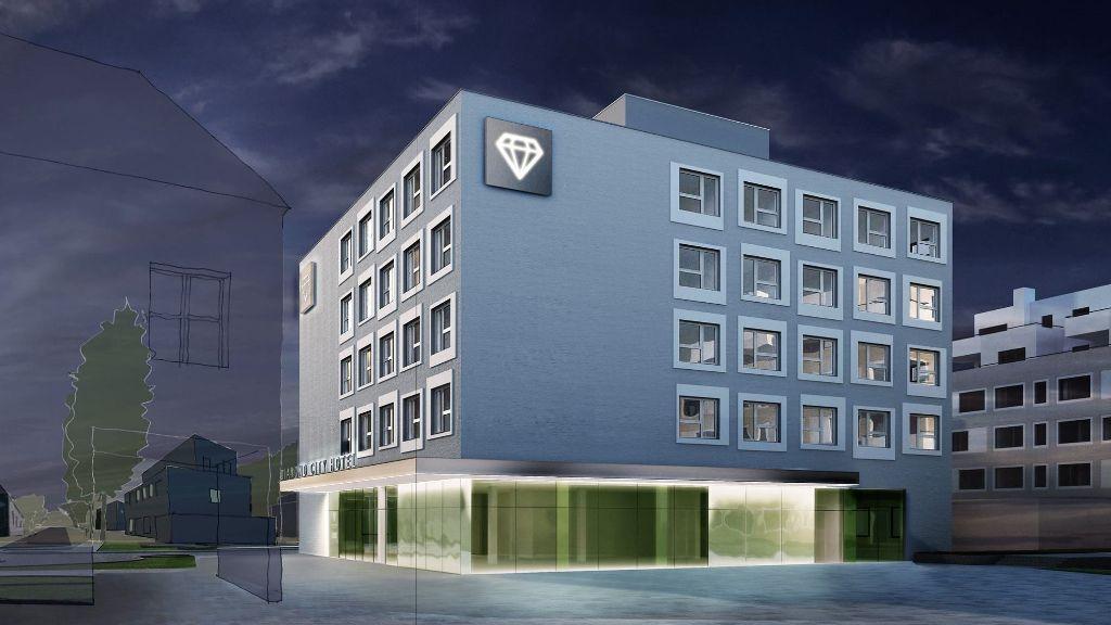 Diamond City Hotel Tulln Tulln an der Donau Aussenansicht - Diamond_City_Hotel_Tulln-Tulln_an_der_Donau-Aussenansicht-5-872545.jpg