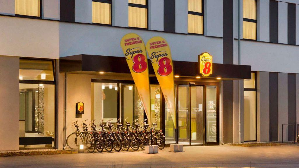 Super Freiburg Freiburg im Breisgau Exterior view - Super_8_Freiburg-Freiburg_im_Breisgau-Exterior_view-3-876271.jpg