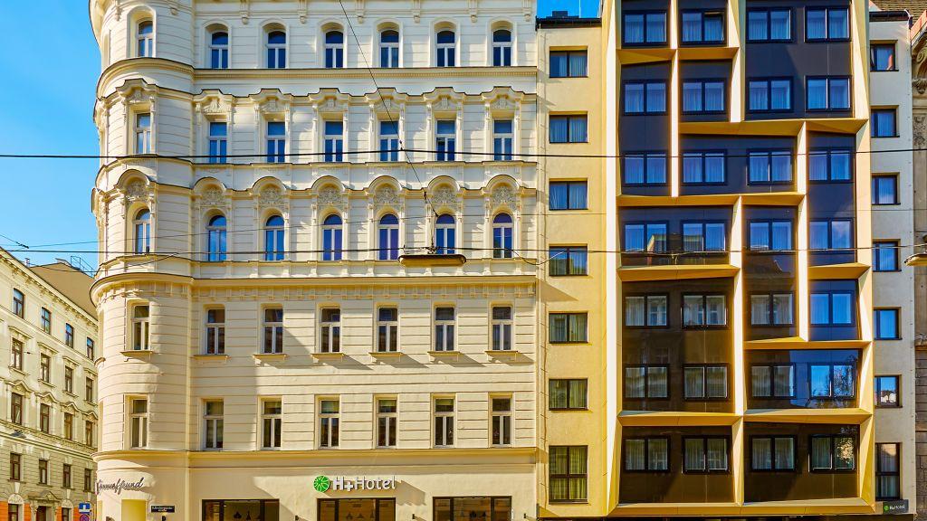 H Hotel Wien Wien Aussenansicht - H_Hotel_Wien-Wien-Aussenansicht-5-945969.jpg