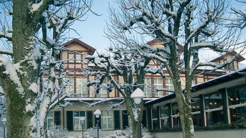U nique hotel innere enge bern berne 4 stars hotel for Design hotel bern