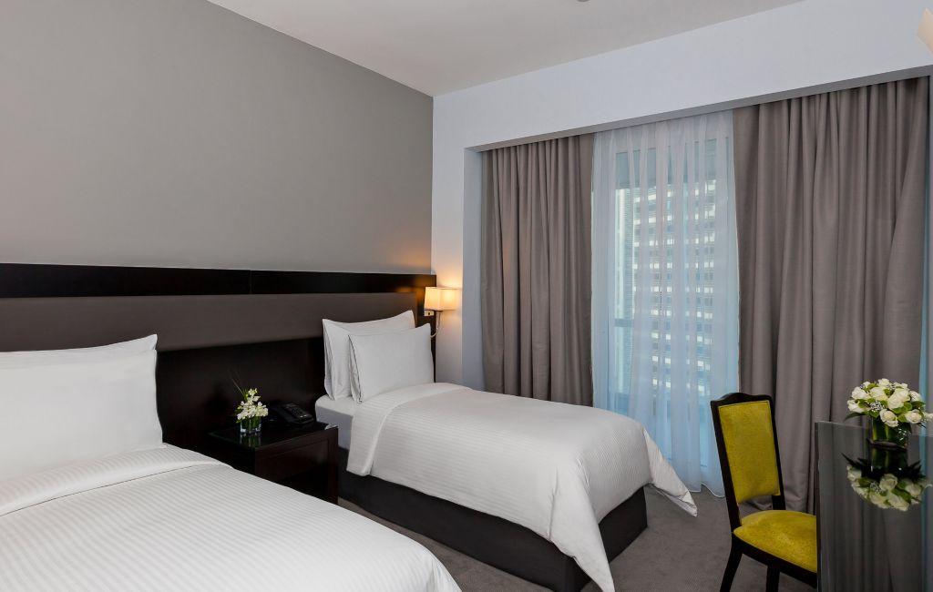 Flora Creek Deluxe Hotel Apartments - Travelgator