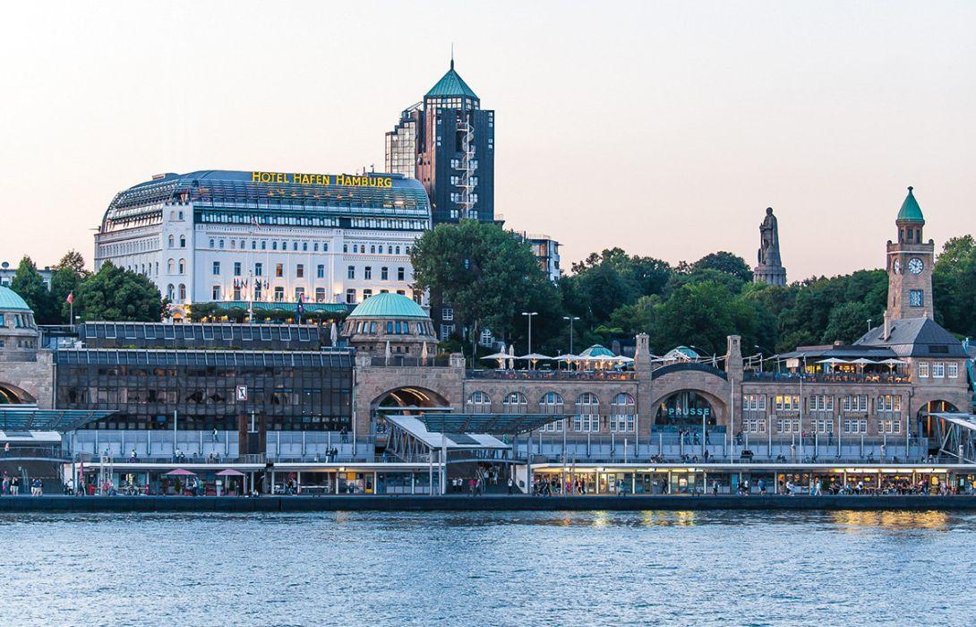 Hamburger Hafen News