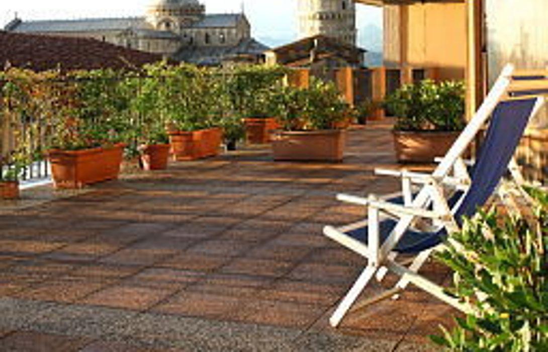 Grand Hotel Duomo In Pisa Hotel De