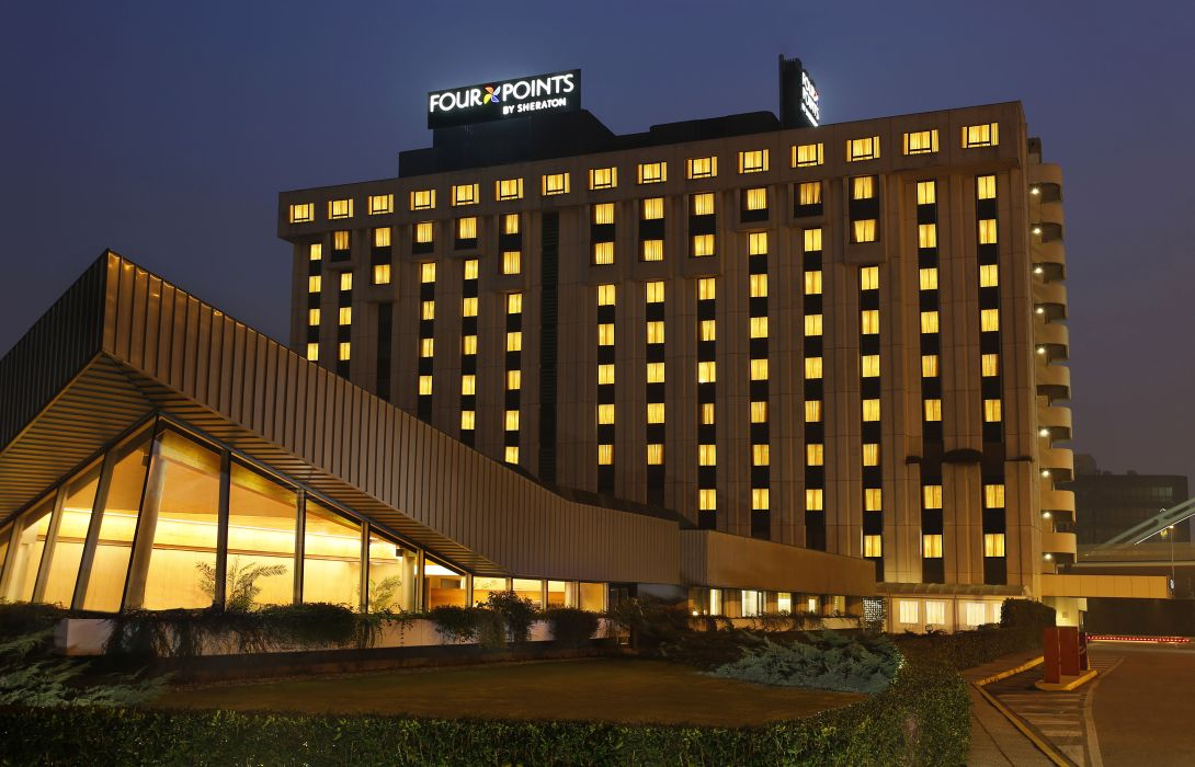 Hotel Four Points by Sheraton Padova – HOTEL INFO