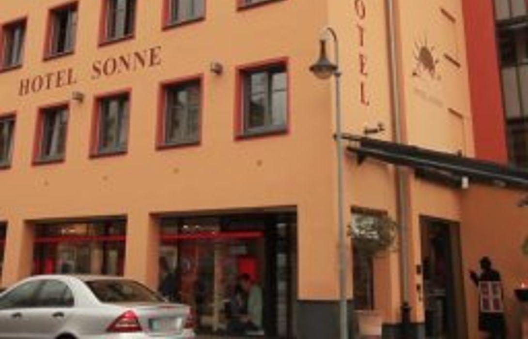 Hotel Sonne In Fussen Hotel De