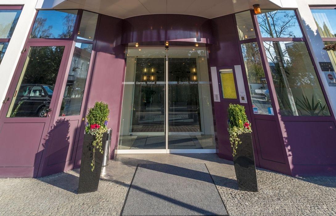 Hotel Essential By Dorint Frankfurt Niederrad Frankfurt Am Main