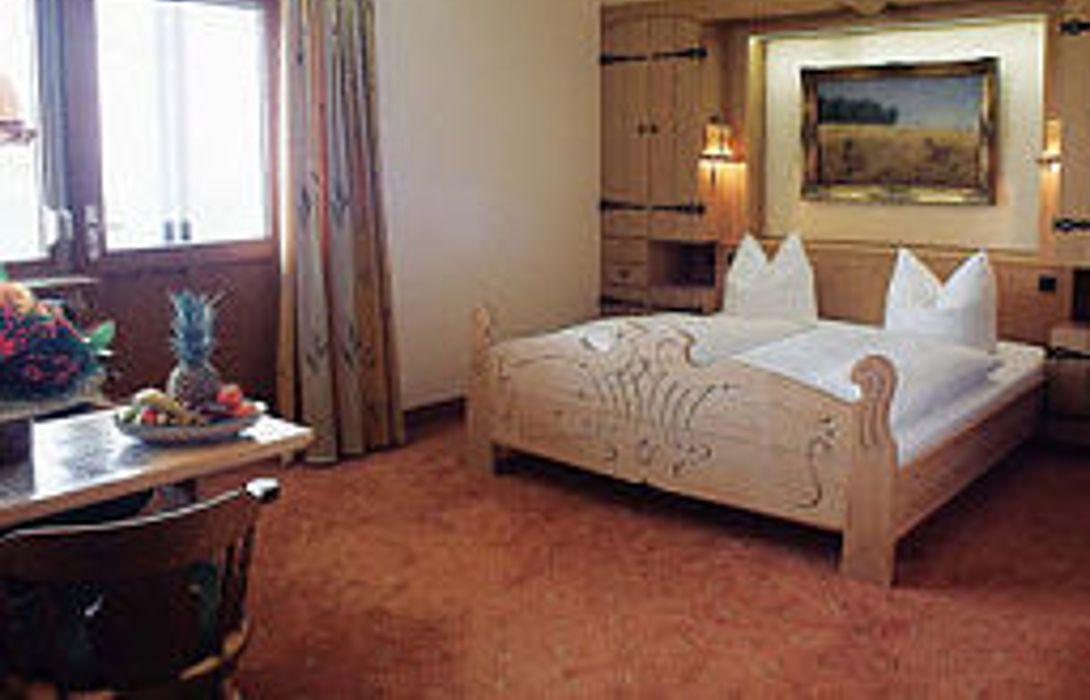 Hotel Rex In Bad Wiessee Hotel De