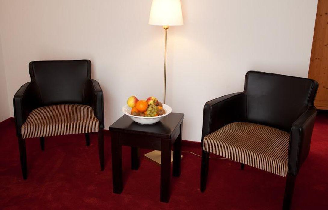 Eiche sauna erfahrung deutsche HOTEL DEUTSCHE