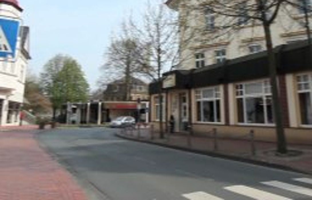 Hotel Zur Post In Bad Rothenfelde Hotel De