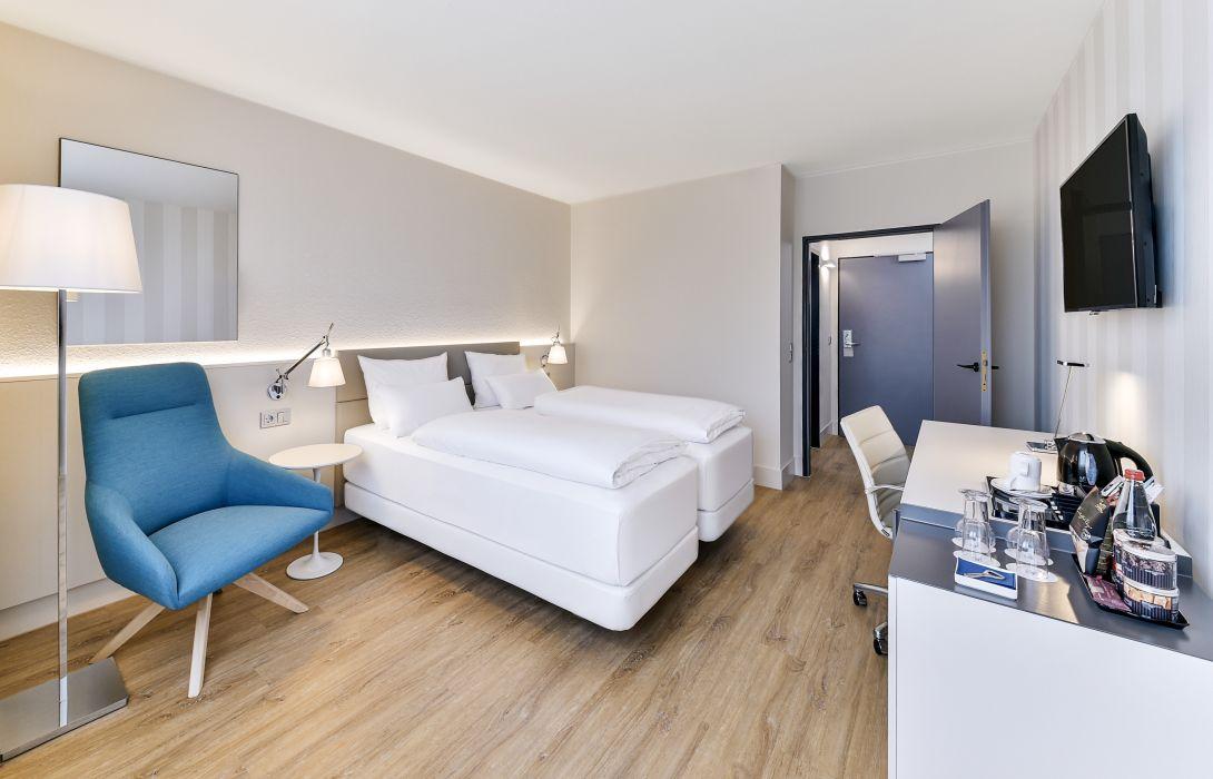 Hotel NH Weinheim – HOTEL INFO