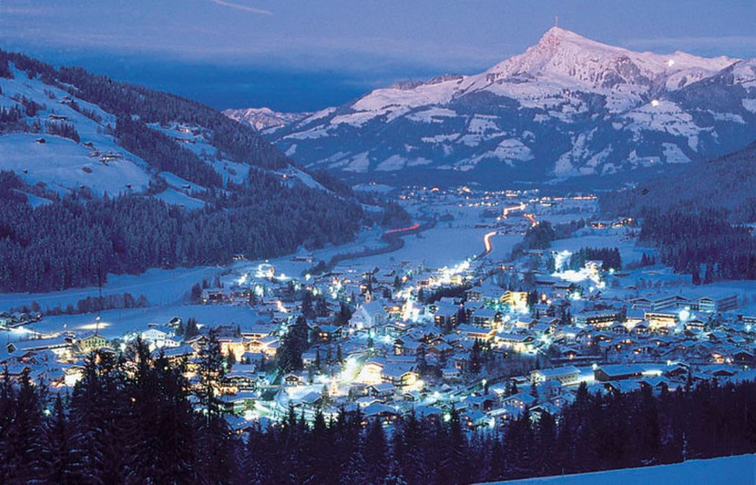Hotel Sonne Kirchberg In Tirol Great Prices At Hotel Info