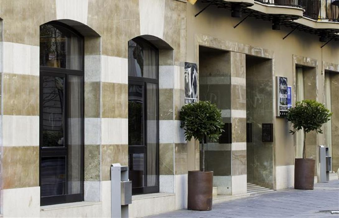 Hotel Vincci Albayzin Granada Great Prices At Hotel Info