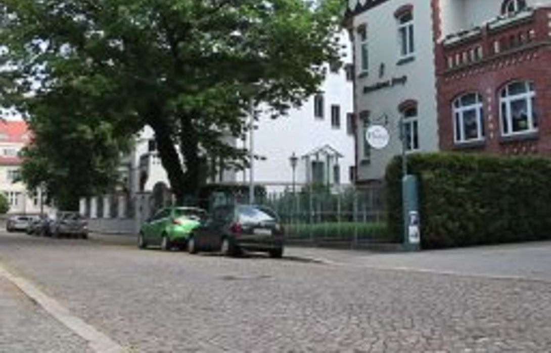 nice shoes new products stable quality Hotel Residenz Joop in Magdeburg – HOTEL DE