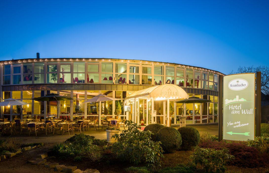 Hotel Am Wall in Soest – HOTEL DE