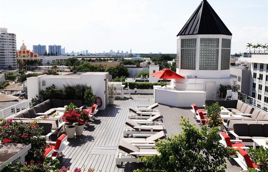 Townhouse Hotel Miami Beach Great Prices At Info
