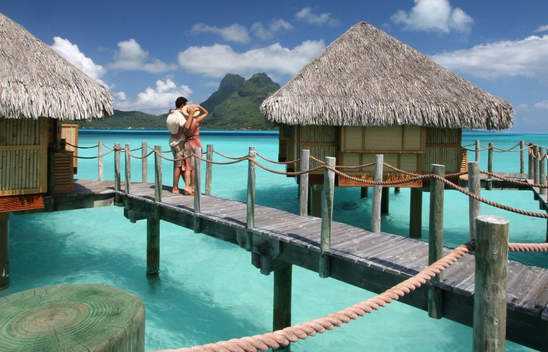 Hotel Bora Bora Pearl Beach Resort Tahiti Great Prices