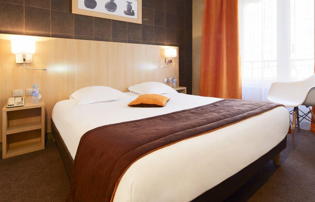 Hotel Kyriad Spa Reims Centre Hotel Info
