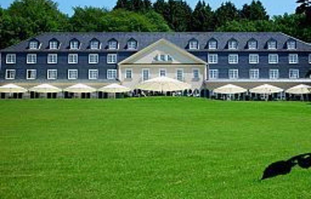 Hotel Maria in der Aue in Wermelskirchen – HOTEL DE