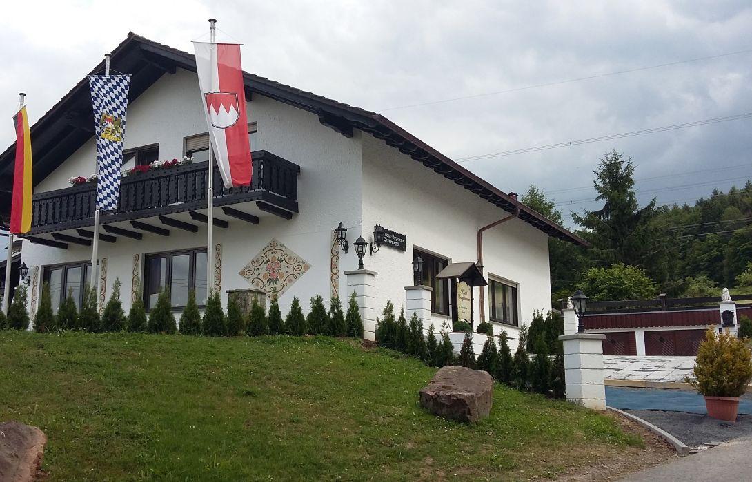 Hotel Spessarttor Bergwiesen In Lohr Am Main Hotel De