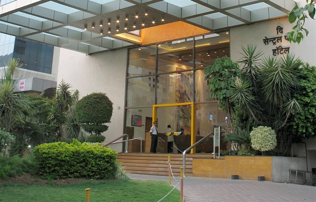 Hotel Central Park Pune Great Prices At Hotel Info